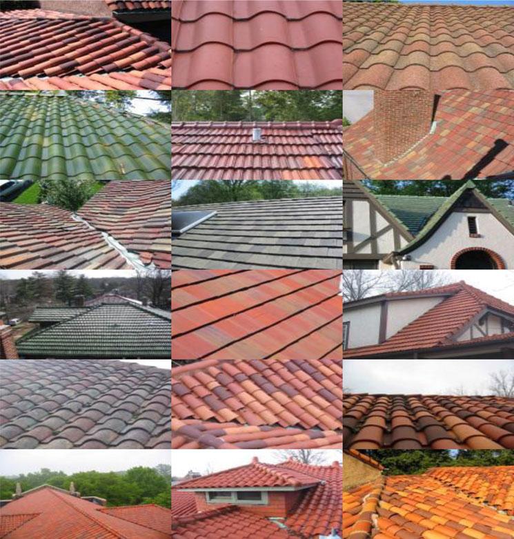 St Louis Slate Tile Roofing Company